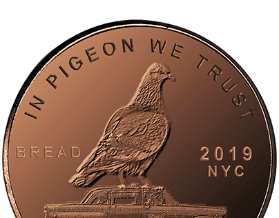 In Pigeon We Trust