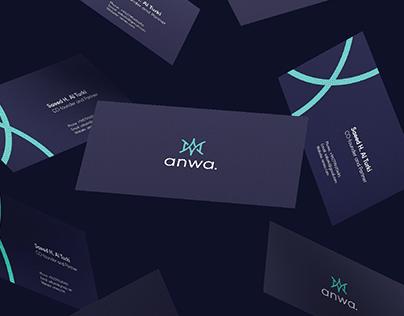 ANWA | Branding