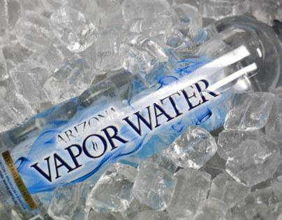 AriZona Vapor Water