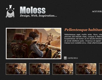Moloss-design