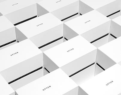 Upton Brand & Packaging