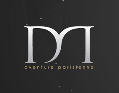 DM - Aventure Parisienne