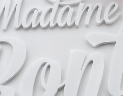 Bonbon Typeface