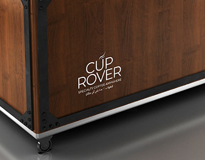 Cup Rover