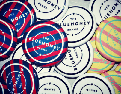 The BlueHoney Brand