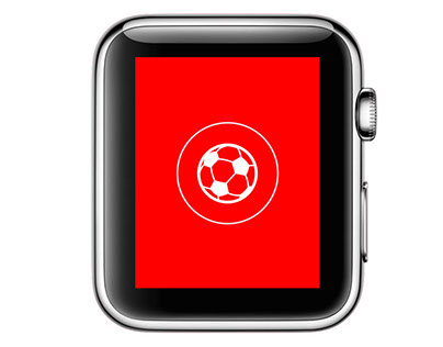 IFOOT x IWATCH