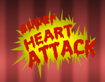 Super Heart Attack