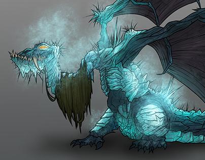 Custom Dragon Designs