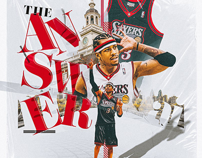 The Answer - Allen Iverson
