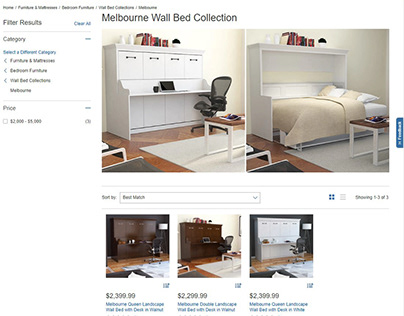 Melbourne Collection