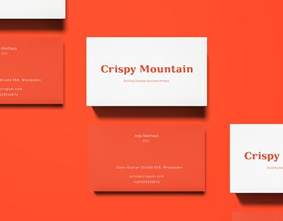 Crispy Mountain