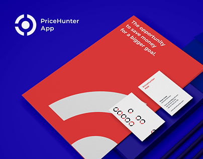 PriceHunter Branding