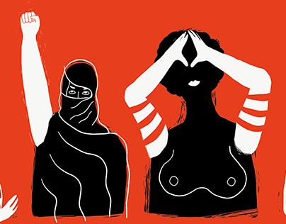 Rappresentare la violenza di genere.
