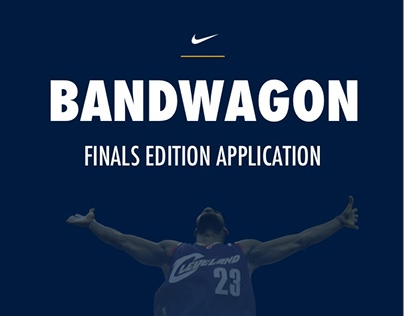 Bandwagon NBA Finals Edition