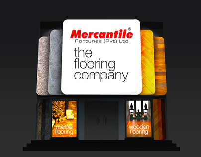 Mercantile Fortunes