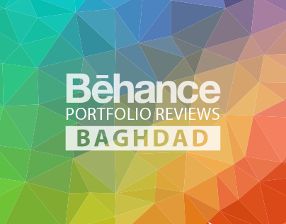 Behance Baghdad