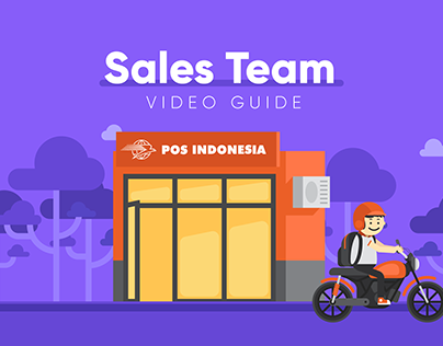 Pos Indonesia - Internal Guide