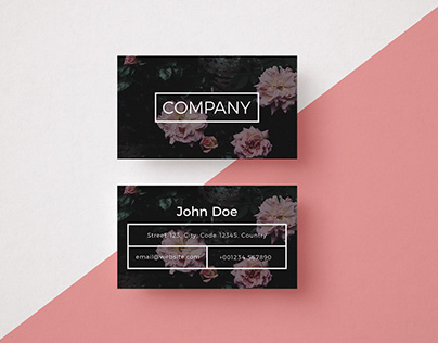 Free Business Card Collection #2