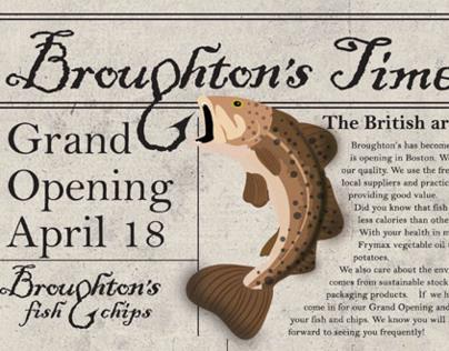 Broughton's