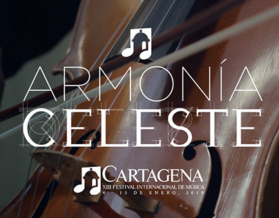 ARMONÍA CELESTE | Festival De Música 2019