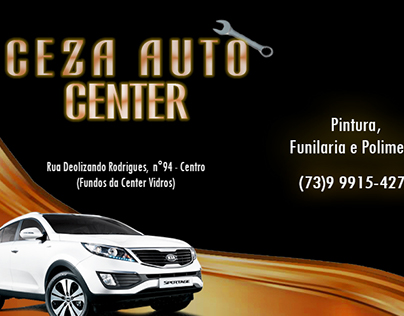 Ceza Auto Center