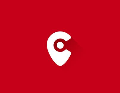 CCE Organisation - Branding