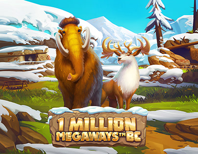 1Million | Megaways