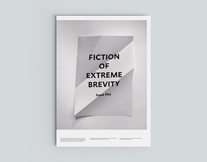 Fiction of Extreme Brevity