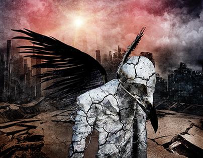 Velian - Burning Halo (single) (2017)