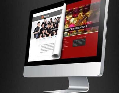 """Website """"Stage Management Palembang"""""""