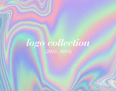 logo collection (2015-2018)