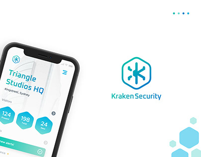 Kraken Security Concept