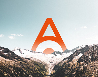 AZIMUTH: Outdoors Apparel Branding