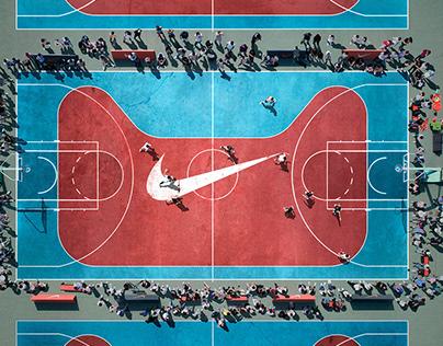 Nike - 11.11