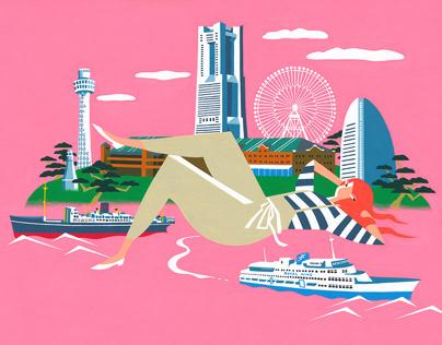 Yokohama Exhibition