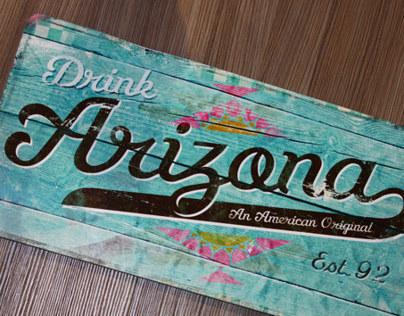 AriZona NACS 2012