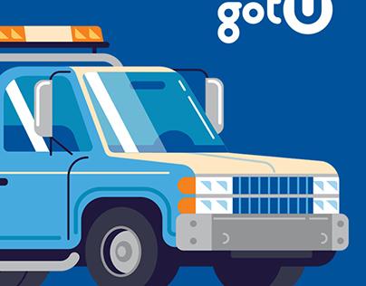 GotU Roadside Assistance