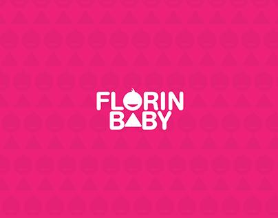 Florin Baby Rebranding