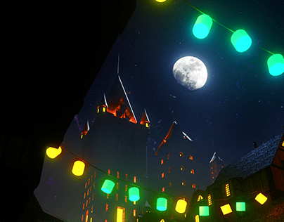 Spectre's Eve
