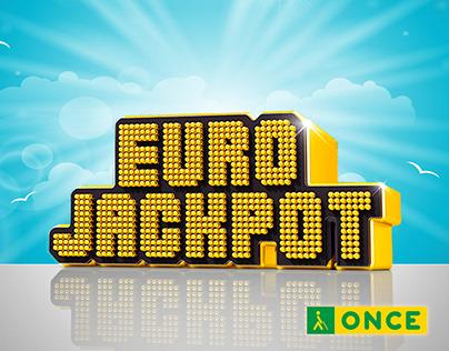 Eurojackpot de la ONCE - El bote más bestia