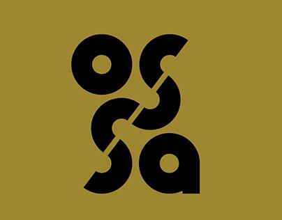OSSA / logotyp