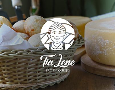 Tia Lene - Pão de Queijo
