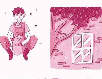 Mini-comics