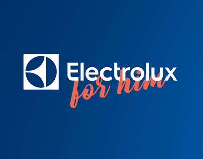 Electrolux for Him