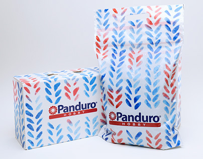 Packaging for internet retail