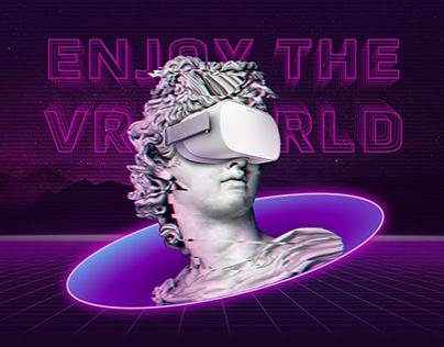 VR webstore