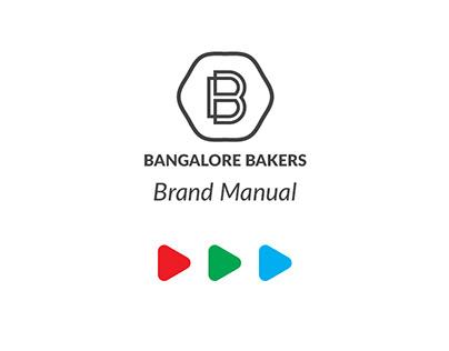 Bangalore Bakers | Brand Manual