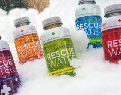 Rescue Water