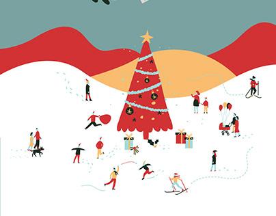 Soja Portugal - Festa Natal 2015