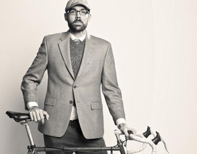 Tweed & Bicycles